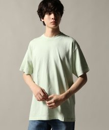 JOURNAL STANDARD/LOS ANGELES APPAREL/ロサンゼルスアパレル:6.5oz Garment Dye Crew Neck T-Shirt/501370972