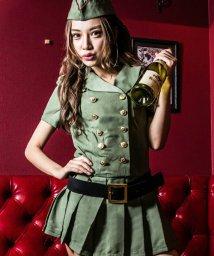 Dita/costume【コスチューム】アーミーポリス2/501371049