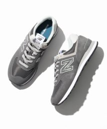 417 EDIFICE/New Balance / ニューバランス ML574/501372018
