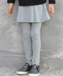 子供服Bee/シンプル無地のレギンス付きスカート/501260995