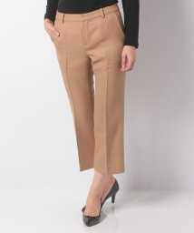 SHIPS WOMEN/【SHIPS for women】J M:LIGHT FELTON TROUSERS/501314620