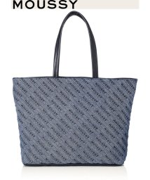 MOUSSY/【MOUSSY】【MOUSSY】QUILTING TOTE/501333450