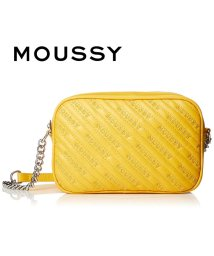 MOUSSY(BAG)/【MOUSSY】【MOUSSY】QUILTING HAND BAG/501333451