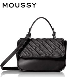 MOUSSY(BAG)/【MOUSSY】【MOUSSY】QUILTING HAND BAG/501333452