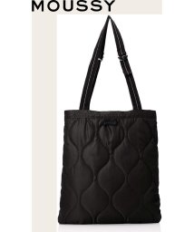 MOUSSY/【MOUSSY】【MOUSSY】NYLON QUILTING REVERSIBLE TOTE/501333457