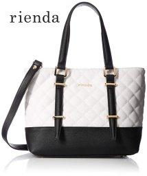 rienda/【rienda】【rienda】QUILTING TOTE S/501333460