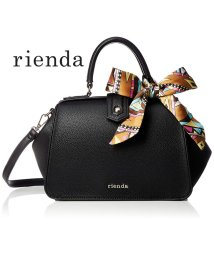 rienda(BAG)/【rienda】【rienda】BASIC SHRINK DR.BOSTON BAG(2WAY)/501333469