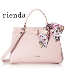 rienda/【rienda】【rienda】BASIC SHRINK TOTE SHOLDER/501333470