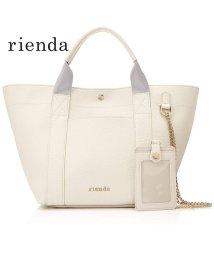 rienda/【rienda】【rienda】CASUAL TOTE TOTE/501333476