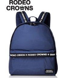 RODEO CROWNS/【RODEO CROWNS】【RODEOCROWNS】LOGO NYLON RYUCK/501333480