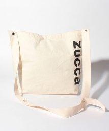 ZUCCa/LOGOエコバッグ / ショルダーバッグ/501366144