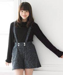 Little Princess/子供服 AILES 012 フリルトップス(100~160)/501370773