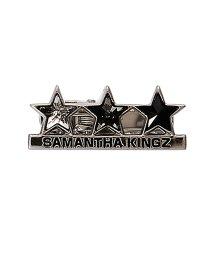 KINGZ by Samantha Thavasa/3スター タイピン/501372426