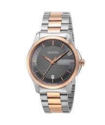 GUCCI/グッチ 腕時計 YA126446/501372646