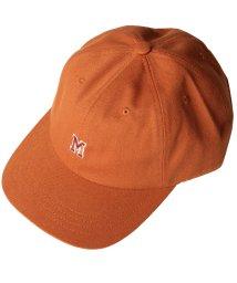 JIGGYS SHOP/アルファベットロゴコットンキャップ / キャップ メンズ 帽子 ロゴキャップ CAP/501373261
