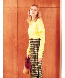 Mila Owen/ロングスリーブレイヤードTシャツ/501373335