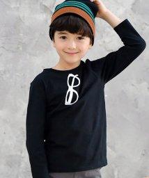 子供服Bee/シンプルプリントT/501261209