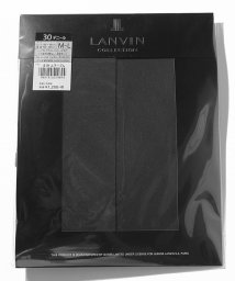 LANVIN Collection(Socks)/タイツ(30D)/501293124
