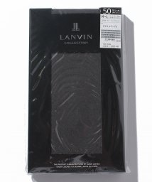 LANVIN Collection(Socks)/タイツ(50D)/501293125