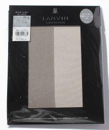 LANVIN Collection(Socks)/パンティストッキング(ラメ)/501293128