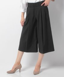 SHIPS WOMEN/【SHIPS for women】RHIE:PLEATED CULOTTES/501314623