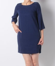 SHIPS WOMEN/【SHIPS for women】SAM+LAVI:BLUE DRESS/501314667