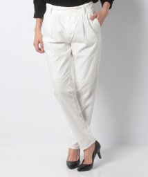SHIPS WOMEN/【liflattie ships】enrica:COTTON PANTS/501314834