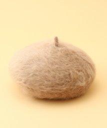 ROPE' PICNIC KIDS/【ROPE' PICNIC KIDS】シャギーベレー帽/501350602