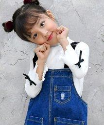 子供服Bee/長袖リブトップス/501351897