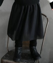 子供服Bee/レギンス付きスカート【裏起毛】/501351898