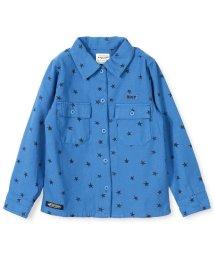 RADCHAP/長袖ツイルシャツ/501371616