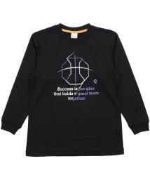 CONVERSE/コンバース/キッズ/JRプリントロングスリーブシャツ/501374873