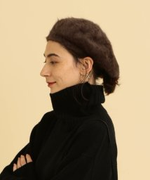 BEAUTY&YOUTH UNITED ARROWS/BY ソリッドシャギーベレー/501374892