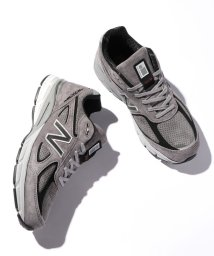 BEAUTY&YOUTH UNITED ARROWS/<New Balance (ニューバランス)> M990/スニーカー/501376516