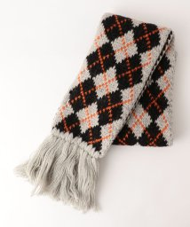 BEAUTY&YOUTH UNITED ARROWS/【別注】 <HIGHLAND 2000> ARGYLE MUFF/マフラー/501376620