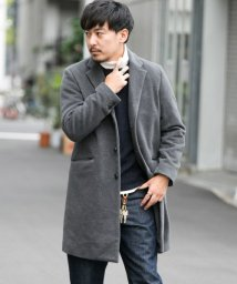 URBAN RESEARCH Sonny Label/【予約】Bellandiチェスターコート/501376865