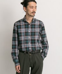 URBAN RESEARCH/URBAN RESEARCH Tailor barbatiチェックビエラシャツ/501376898