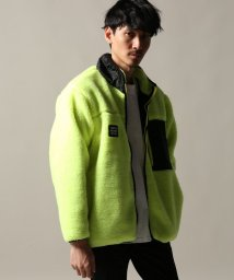 JOURNAL STANDARD/THUMPERS NYC for JS / サンパーズ : BOA JACKET/501377000