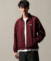 JOURNAL STANDARD/ZOO YORK / ズーヨーク:DRIZZLER JACKET/501377001