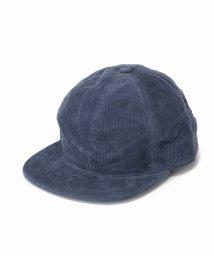 SAVE KHAKI/SKU CORDUROY UNSTRUCTURED CAP/501377066