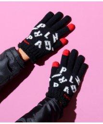 ANAP GiRL/総ロゴ手袋/501353568
