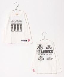 HEAD ROCK/長袖Tシャツ/501361798