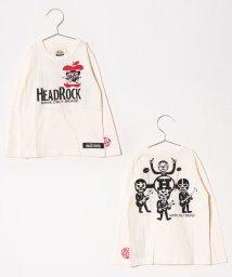 HEAD ROCK/長袖Tシャツ/501361799
