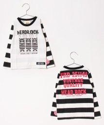 HEAD ROCK/長袖Tシャツ/501361801