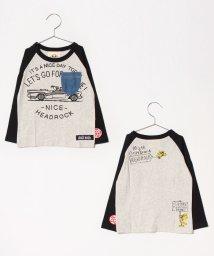 HEAD ROCK/長袖Tシャツ/501361802