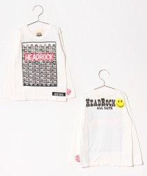 HEAD ROCK/長袖Tシャツ/501361803