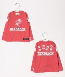 HEAD ROCK/長袖Tシャツ/501361804