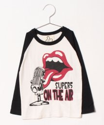 SUPERFIVE/長袖Tシャツ/501361807