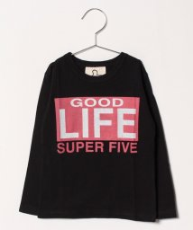 SUPERFIVE/長袖Tシャツ/501361810