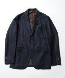 NOLLEY'S goodman/フランネラーナ テーラードジャケット/501366812